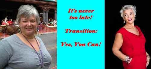 Transition Inspiration